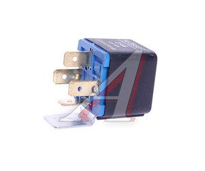 Реле электромагнитное FLOSSER 12V 40А 4-хконтактное Flosser 2144