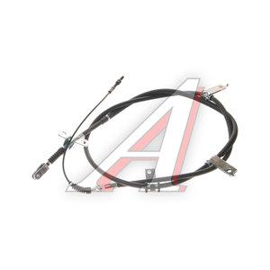 Трос стояночного тормоза HYUNDAI Porter 2 задний правый INFAC 59911-4B550