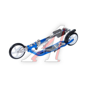 Самокат 2-х колесный (колесо 180мм) WIDELAND LARSEN 338552, GSS-A2-008