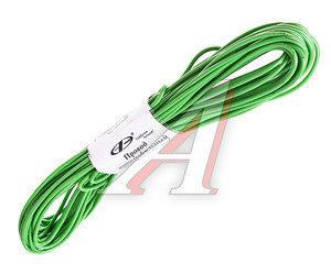 Провод монтажный ПГВА 10м (сечение 0.5 кв.мм) АЭНК ПГВА-10-0.5