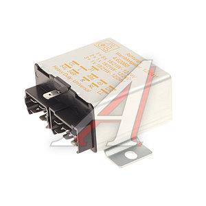 Реле поворота IVECO TURBOSTAR MERCEDES 24V DIESEL TECHNIC 462060, HELLA, 4DW002834101