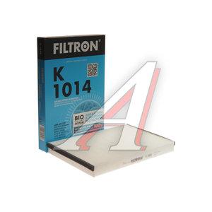 Фильтр воздушный салона OPEL FILTRON K1014, LA75,