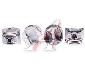 """Поршень двигателя ВАЗ-21083 d=82.0 """"E"""" комплект СТК ТАЯ 21083-1004015С, 70426, 21083-1004015-04"""