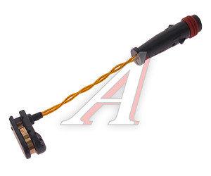 Датчик износа тормозных колодок VW Crafter задний (2шт.) TRW GIC253, 2E0906206G