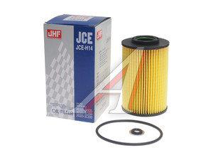 Фильтр масляный HYUNDAI i30 KIA Soul (1.4/1.6 CRDI) (JCE-H14) JHF JCE-H14, OX351D, 26320-2A500