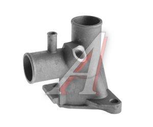 Патрубок ВАЗ-21073,2123 головки блока выпускной металлический АвтоВАЗ 21073-1303014, 21073130301400