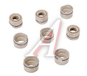 Колпачок ЯМЗ маслоотражательный (упаковка 8шт.) белый 236-1007262