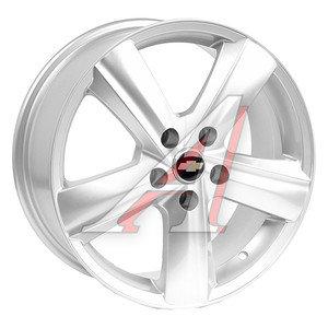 Диск колесный литой CHEVROLET Malibu R18 GM57 S REPLICA 5х120 ЕТ32 D-67,1
