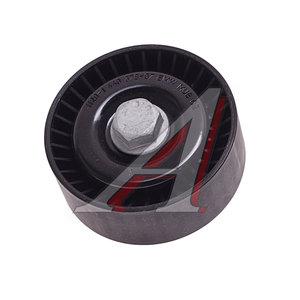 Ролик приводного ремня BMW 1 (E81,E87),3 (E46,E90,E91),X1,X3 натяжителя OE 11281440378, VKM38237