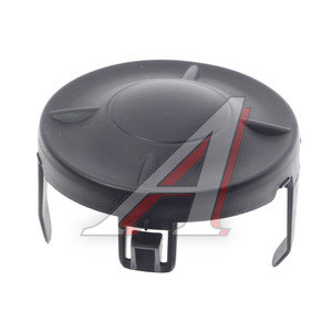 Заглушка NISSAN Murano (08-) бампера переднего TYG 62257-1AA0A