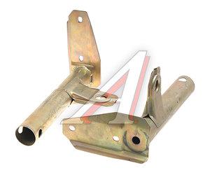 Кронштейн бампера ВАЗ-2104 задний комплект 2104-2804016/17, 2104-2804016