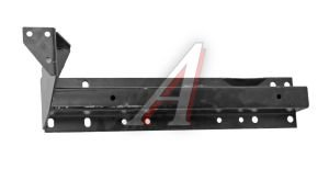 Опора МАЗ-6430,5440 бампера левая (кронштейн подножки) ОАО МАЗ 6430-8405031, 64308405031