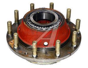 Ступица МАЗ задняя колеса дискового в сборе (под АБС) ОАО МАЗ 543266-3104006, 5432663104006