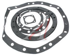 Прокладка МАЗ РЗМ комплект дисковые тормоза РК-РЗМ-ДТ