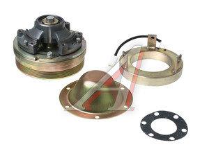 Муфта КАМАЗ-ЕВРО-3 электромагнитная вентилятора ТЕХНОТРОН 740.62-1317500-01