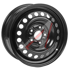 Диск колесный HONDA Civic (-12),Accord R16 KFZ KFZ 9527 5x114,3 ЕТ50 D-64