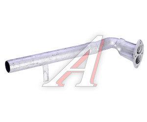 Труба приемная глушителя ГАЗ-3302 дв.ЗМЗ-405 Баксан 3221-1203010-10