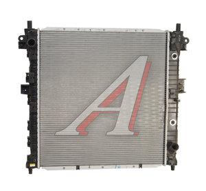Радиатор SSANGYONG Kyron (07-) (5A/T) (уценка) OE 2131009253