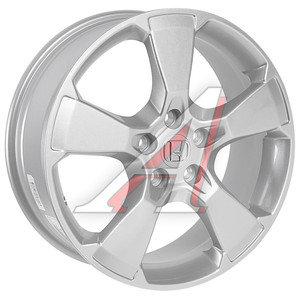 Диск колесный литой HONDA Crosstour R18 H44 S REPLICA 5х114,3 ЕТ55 D-64,1