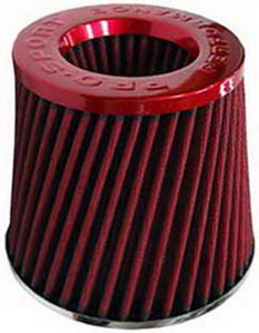 Фильтр воздушный PRO SPORT TORNADO красный d=70 RS-01134
