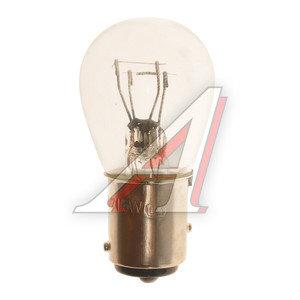 Лампа 12VхP21/5W (BaY15d) 2-х контактная стоп-сигнал/габарит АВТОСВЕТ А12-21+5-2, 31215