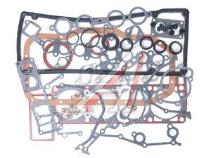 Прокладка двигателя ЗМЗ-4063 полный комплект ЗОЛОТАЯ СЕРИЯ ЗМЗ 4063-3906022-100, 4063-03-9060221-00