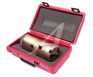 Набор инструментов для демонтажа сайлентблоков подрамника MERCEDES W211,W220,W203 (кейс) JTC JTC-1306