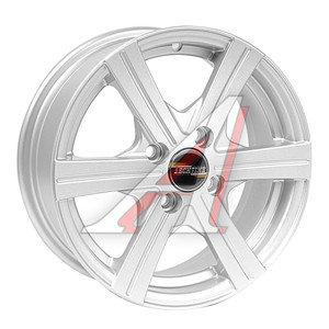 Диск колесный литой RENAULT Logan,Sandero R14 S TECH Line 414 4х100 ЕТ43 D-60,1