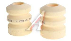 Буфер ВАЗ-2108 сжатия заднего амортизатора комплект Шоссе SS20 2108-2912622, SS74110