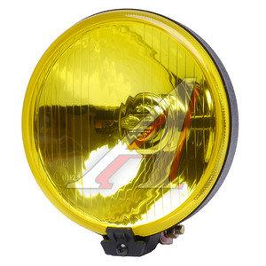 Фара дальнего света 1шт. желтая SIRIUS NS-1160Y(D)