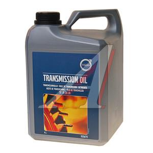Масло трансмиссионное ATF TF 80SC MJ11-Gener2 4л VOLVO 31256775, VOLVO ATF