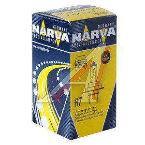 Лампа H7 12V 55W NARVA 48328, N-48328