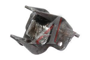 Кронштейн КАМАЗ рессоры передней передний левый усиленный (ОАО КАМАЗ) 43114-2902443