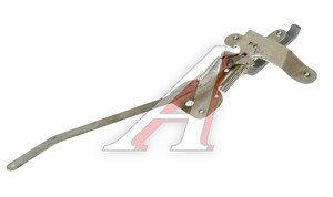Привод замка двери КРАЗ правой с ручкой АВТОКРАЗ 250-6105080-50