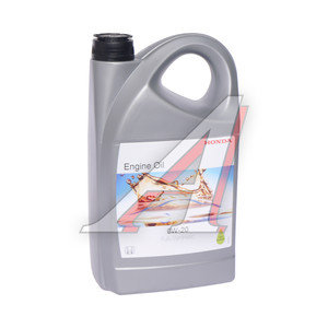 Масло моторное HONDA 0W20 синт.5л HFE-20 OE 08232-P99-C3HMR, HONDA 0W20