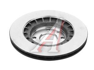 Диск тормозной ВАЗ-2112 (R14) вентилируемый 1шт. LUCAS DF4107, , 2112-3501070