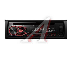 Магнитола автомобильная 1DIN PIONEER DEH-1800UB PIONEER DEH-1800UB