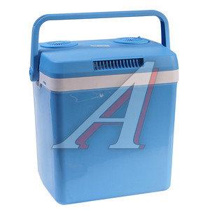 Автохолодильник 32л 48х44х32см термоэлектр. с функц. нагрева 12/220V 48W пластик PSV 121714, 121714 PSV (URAL-32)