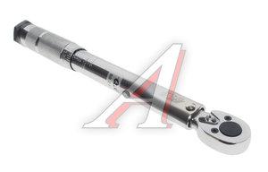 """Ключ динамометрический 1/4"""" 2-24Нм 275мм JTC JTC-1201"""