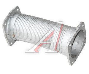 Металлорукав УРАЛ с фланцами L=295-335мм (ОАО АЗ УРАЛ) 5323РХ-1203099