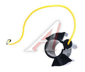 Втулка ГАЗ-3110 сбрасывателя колеса рулевого в сборе с контактом (ОАО ГАЗ) 3110-3401310