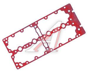 Прокладка УАЗ-3163 крышки клапанной головки блока дв.IVECO 504 052 452, 0088-00-5040524-52