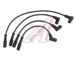 Провод высоковольтный ВАЗ-21214 комплект силикон JAN MOR 21214-3707080-14, JM 21214-3707080 S22, 21214-3707080-10