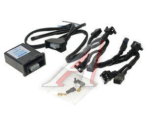 Эмулятор 4-х.форсунок OMV-4 ГБО 000432