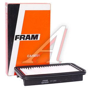 Фильтр воздушный SUZUKI SX4 06- FRAM CA10201,