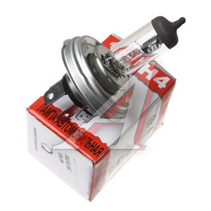 Лампа 24V H4 75/70W P45t Avtopal MS P45t-H4-24-75/70