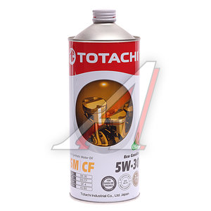 Масло моторное ECO GASOLINE п/синт.1л TOTACHI TOTACHI SAE5W-30