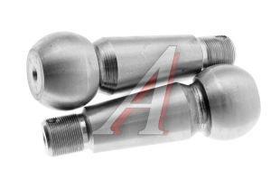 Палец штанги реактивной КАМАЗ (под шплинт) (ОАО КАМАЗ) 5511-2919028