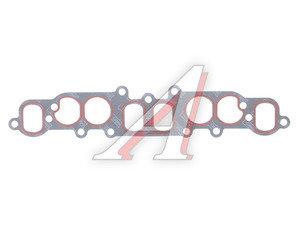 Прокладка ГАЗ-3302 Бизнес дв.УМЗ-4216 ЕВРО-3 коллектора с герметиком АМТ 4216-1003020
