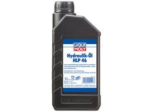Масло гидравлическое HLP 46 1л LIQUI MOLY LM HLP 46 1117